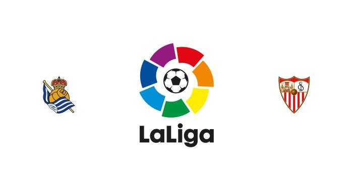 Real Sociedad vs Sevilla Previa, Predicciones y Pronóstico 14/07/2020