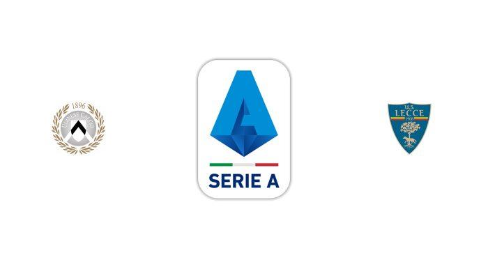 Udinese vs Lecce Previa, Predicciones y Pronóstico
