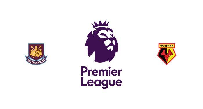 West Ham vs Watford Previa, Predicciones y Pronóstico