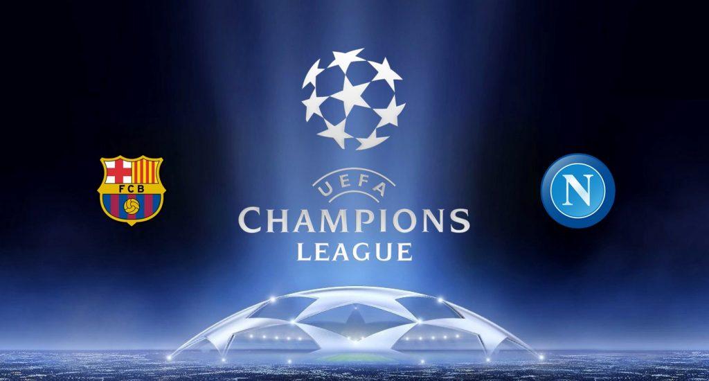Barcelona vs Nápoles Previa, Predicciones y Pronóstico