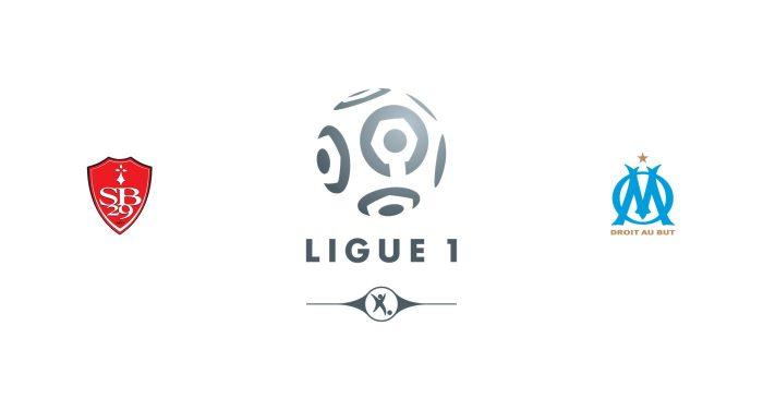 Brest vs Olympique Marsella Previa, Predicciones y Pronóstico