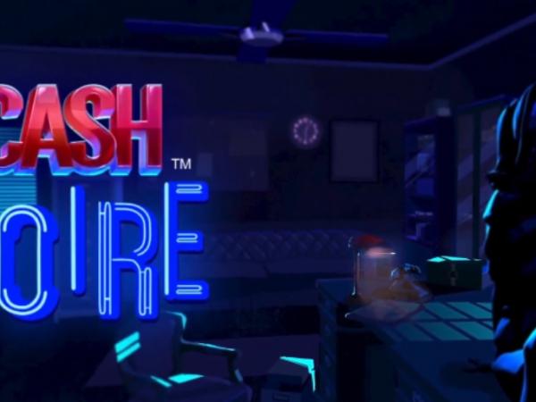 Reseña completa tragaperras online Cash Noire