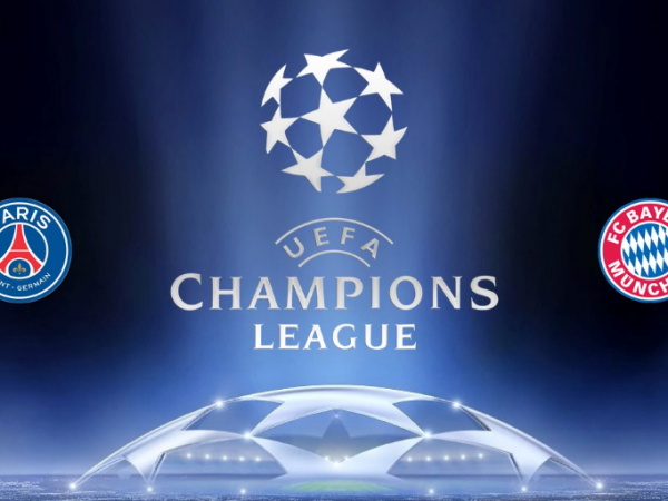 PSG vs Bayern Múnich - Cuotas Final Champions League 2020