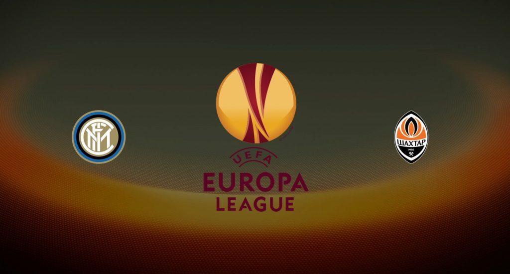 Inter Milán vs Shakhtar Donetsk Previa, Predicciones y Pronóstico