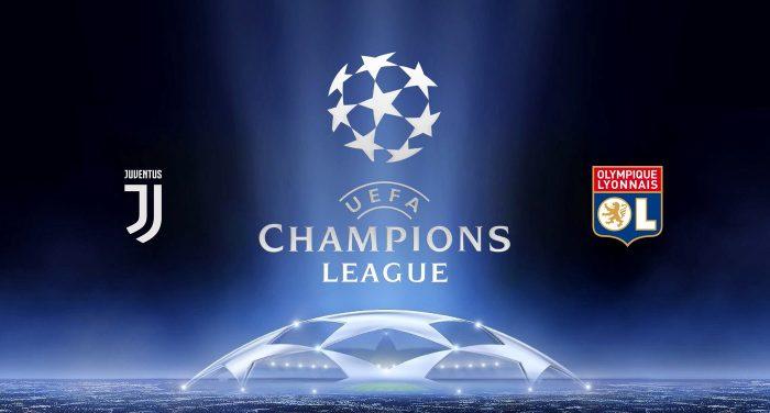 Juventus vs Olympique Lyon Previa, Predicciones y Pronóstico