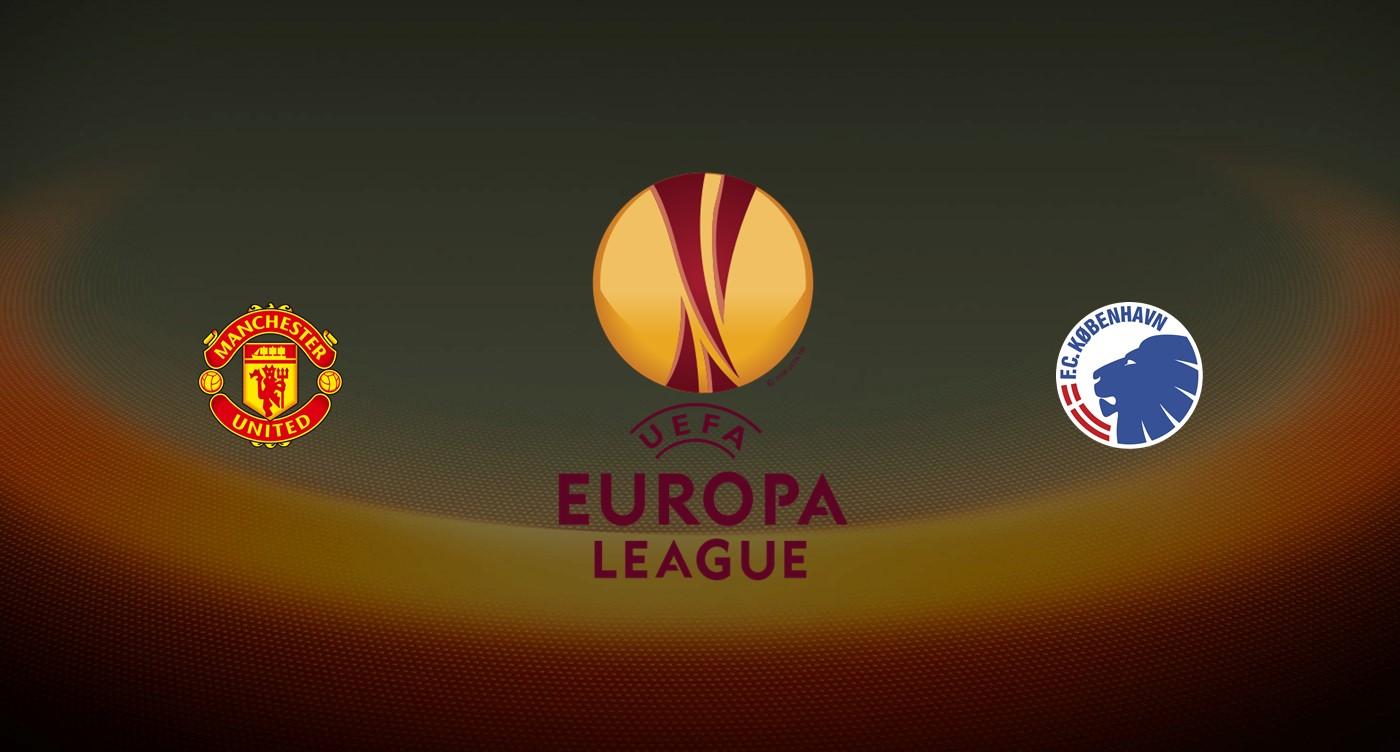 Manchester United vs Copenhague