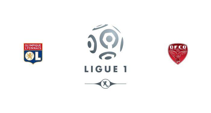 Olympique Lyon vs Dijon Previa, Predicciones y Pronóstico