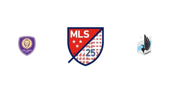 Orlando City vs Minnesota United Previa, Predicciones y Pronóstico