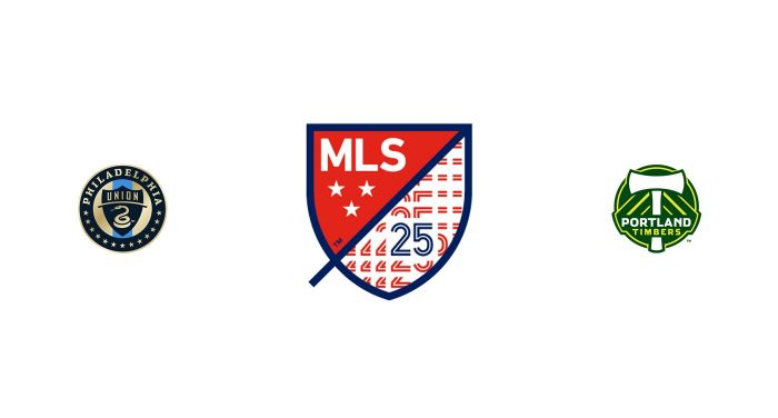 Philadelphia Union vs Portland Timbers Previa, Predicciones y Pronóstico