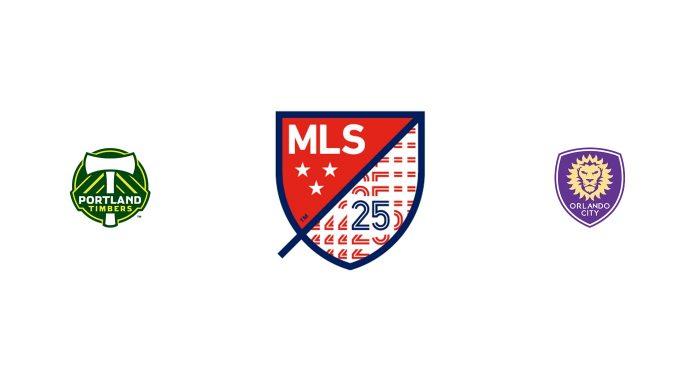 Portland Timbers vs Orlando City Previa, Predicciones y Pronóstico