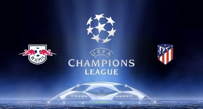 RB Leipzig vs Atlético Madrid Previa, Predicciones y Pronóstico