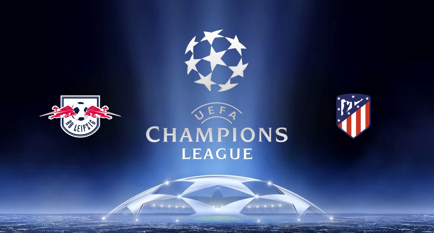 RB Leipzig vs Atlético Madrid