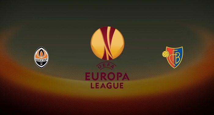 Shakhtar Donetsk vs Basilea Previa, Predicciones y Pronóstico