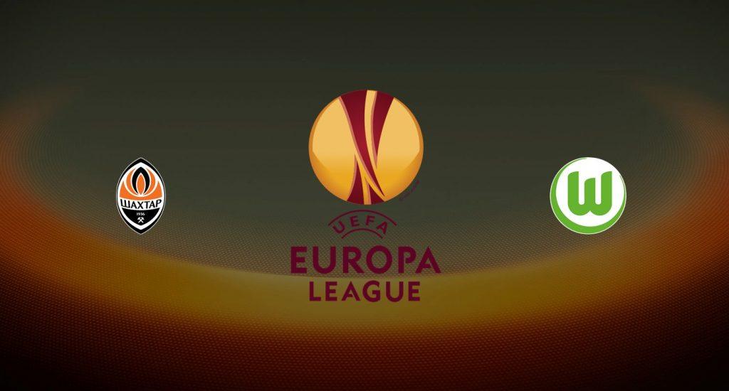 Shakhtar Donetsk vs Wolfsburgo Previa, Predicciones y Pronóstico