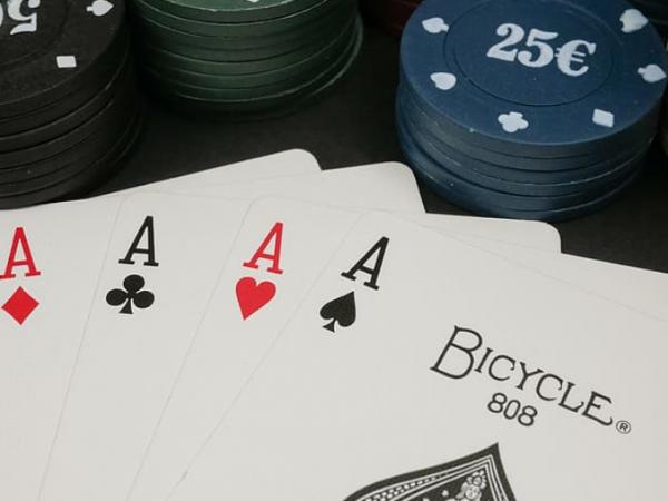 Tilt en el póker y los juegos de mesa