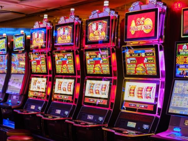 Volatilidad ¿Qué debo considerar a la hora de elegir una Slot?