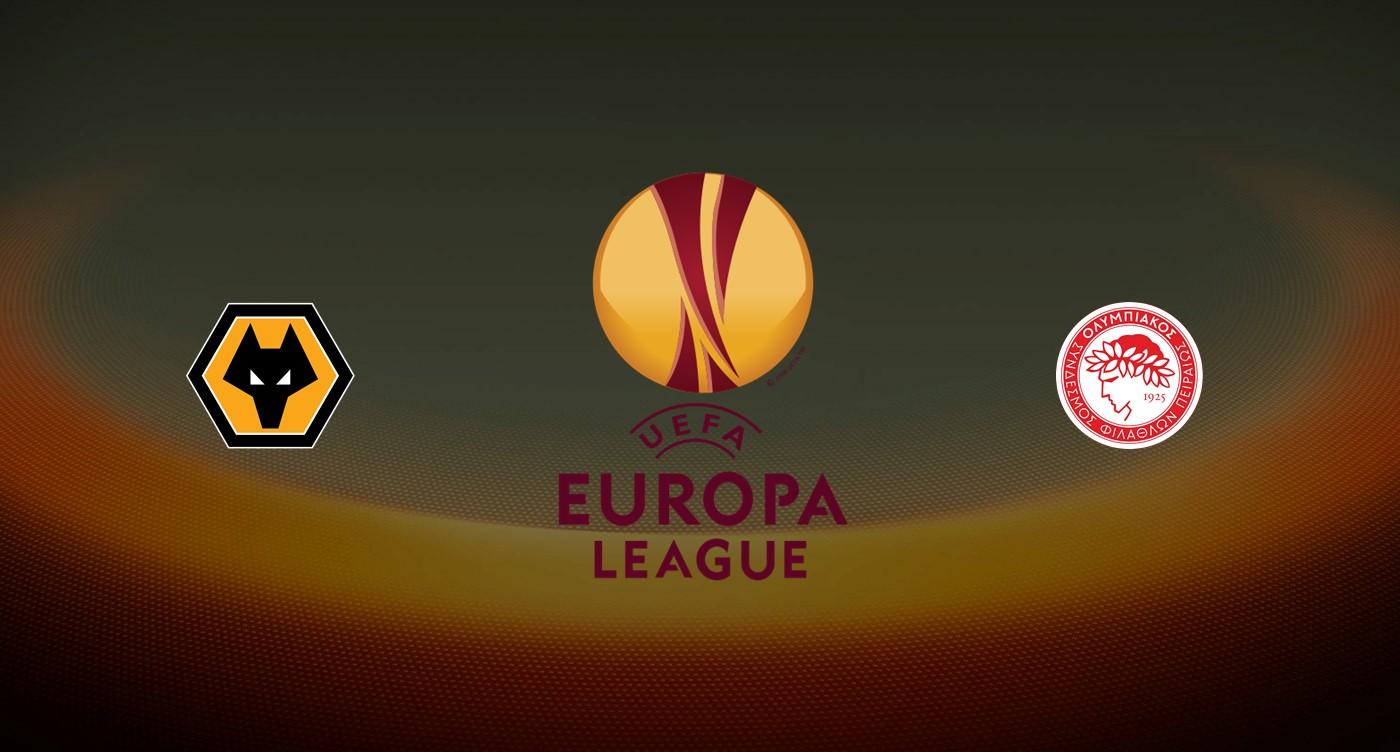 Wolverhampton vs Olympiakos