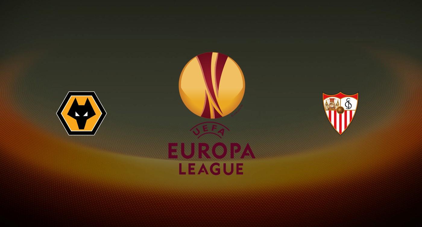 Wolverhampton vs Sevilla