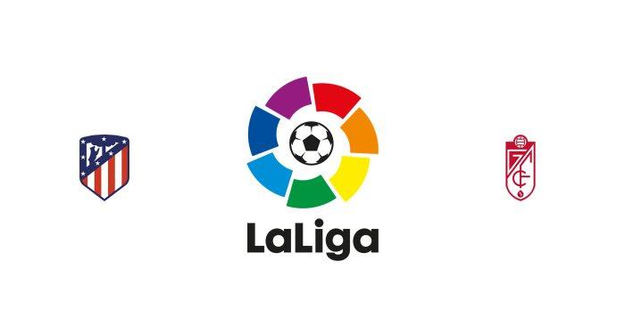 Atlético Madrid vs Granada Previa, Predicciones y Pronóstico