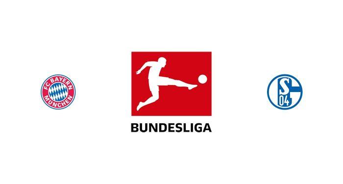 Bayern Múnich vs Schalke 04 Previa, Predicciones y Pronóstico