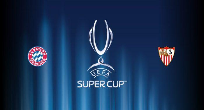 Bayern Múnich vs Sevilla Previa, Predicciones y Pronóstico