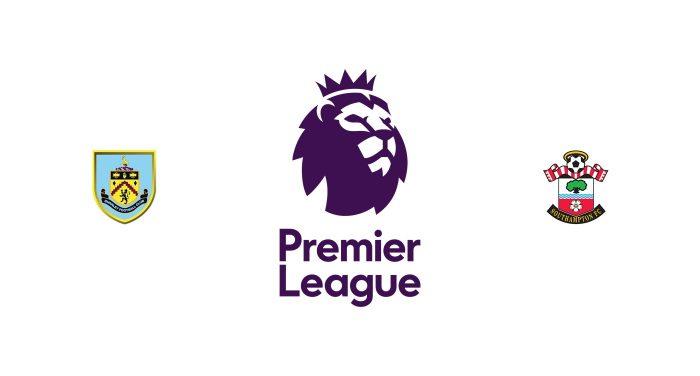 Burnley vs Southampton Previa, Predicciones y Pronóstico