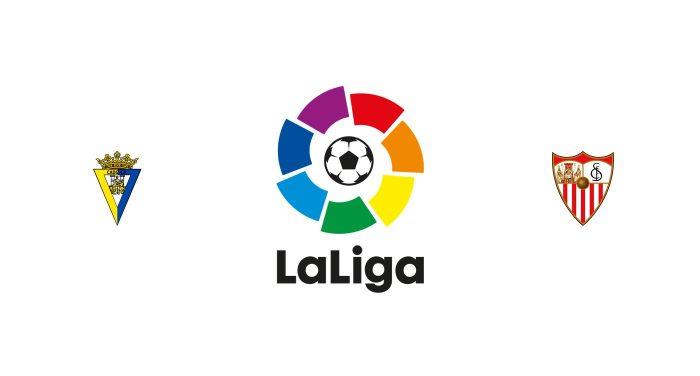Cádiz vs Sevilla Previa, Predicciones y Pronóstico