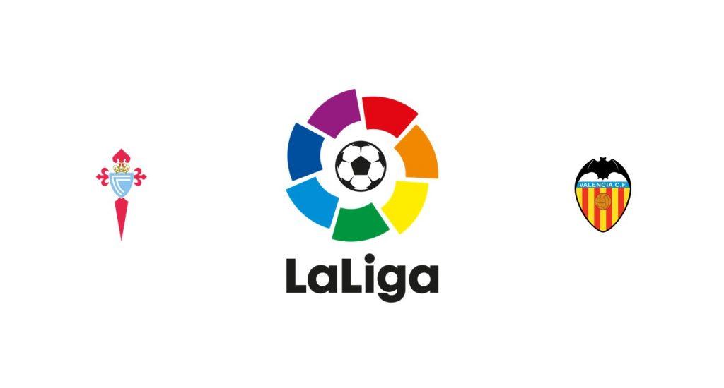 Celta Vigo vs Valencia Previa, Predicciones y Pronóstico