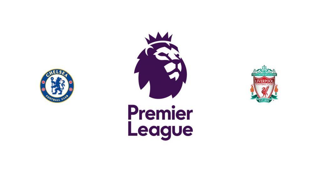 Chelsea vs Liverpool Previa, Predicciones y Pronóstico