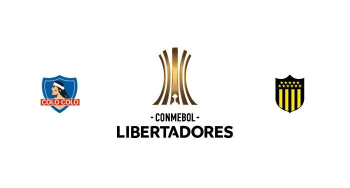 Colo Colo vs PeñarolPrevia, Predicciones y Pronóstico