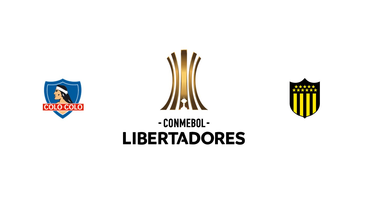 Colo Colo vs Peñarol