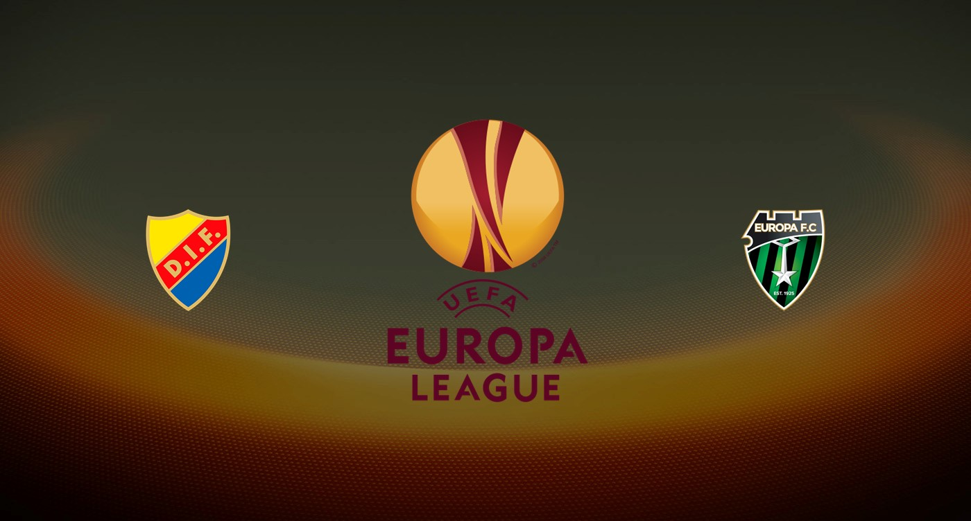Djurgardens vs Europa