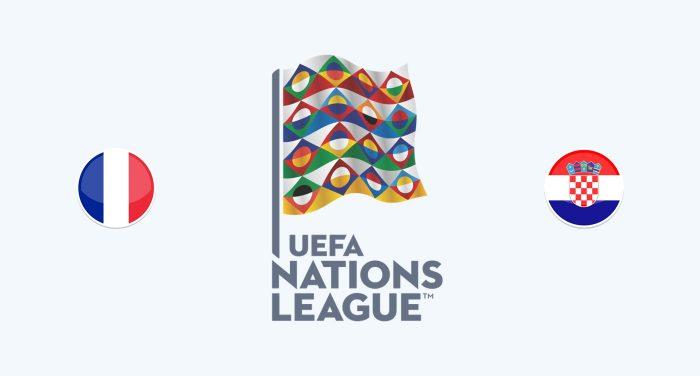 Francia vs Croacia Previa, Predicciones y Pronóstico