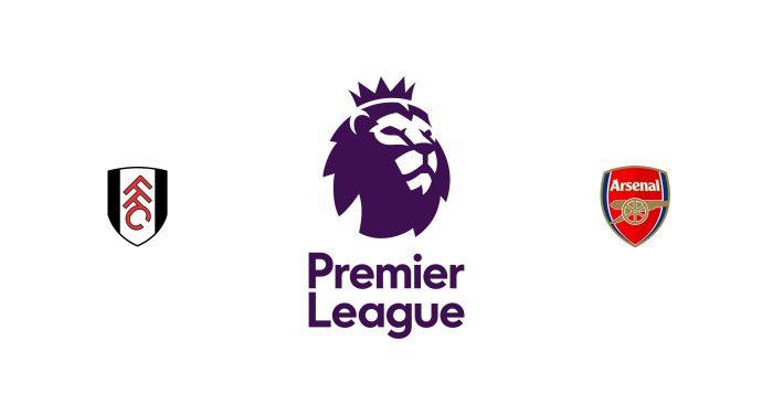 Fulham vs Arsenal Previa, Predicciones y Pronóstico