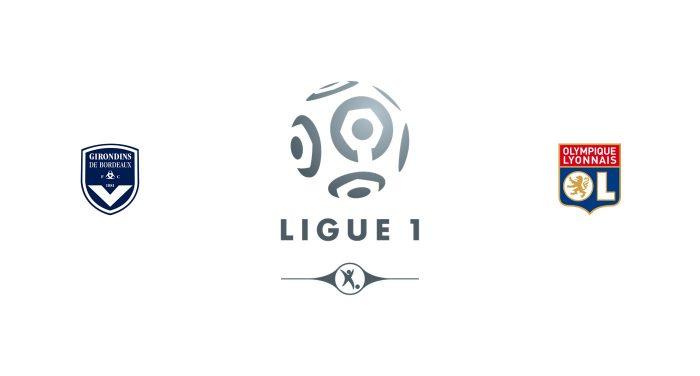 Girondins vs Olympique Lyon Previa, Predicciones y Pronóstico