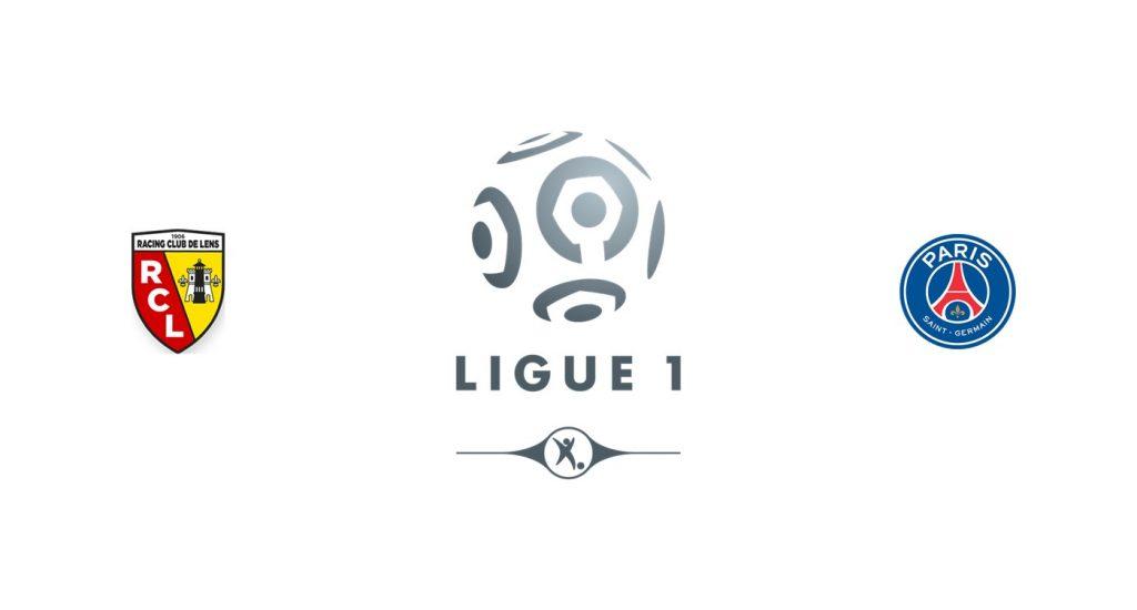 Lens vs PSG Previa, Predicciones y Pronóstico