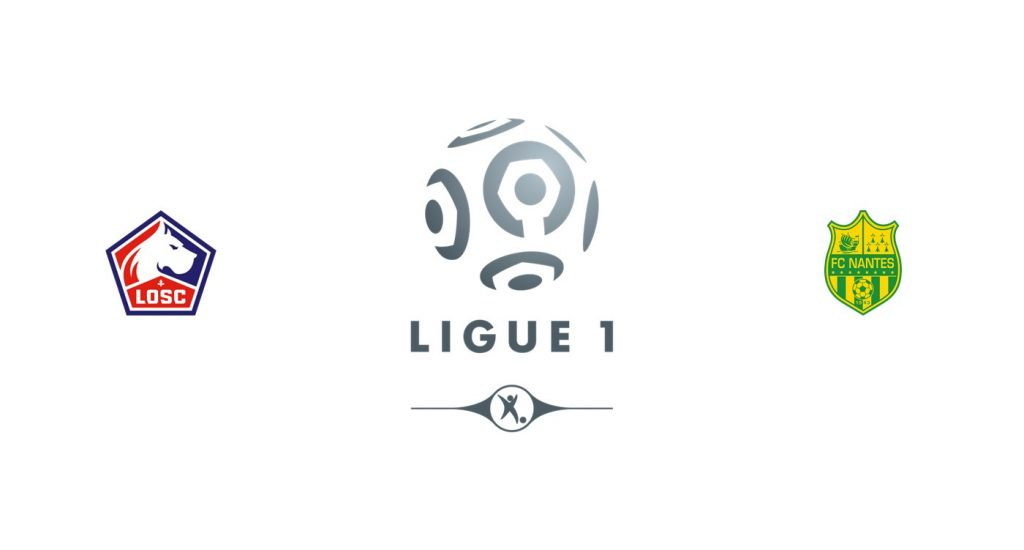 Lille vs Nantes Previa, Predicciones y Pronóstico
