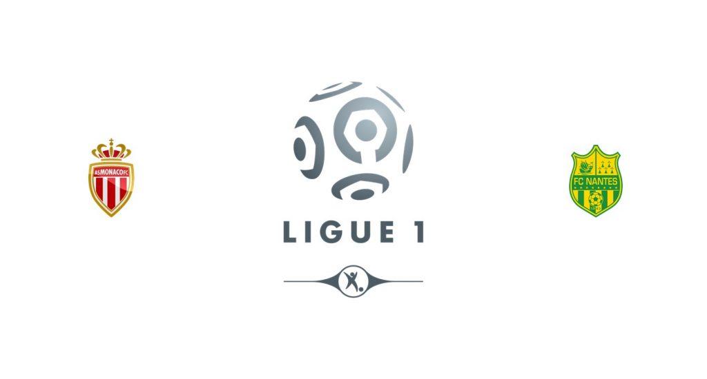 Mónaco vs Nantes Previa, Predicciones y Pronóstico