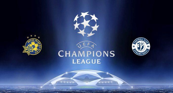Maccabi Tel Aviv vs Dynamo Brest Previa, Predicciones y Pronóstico