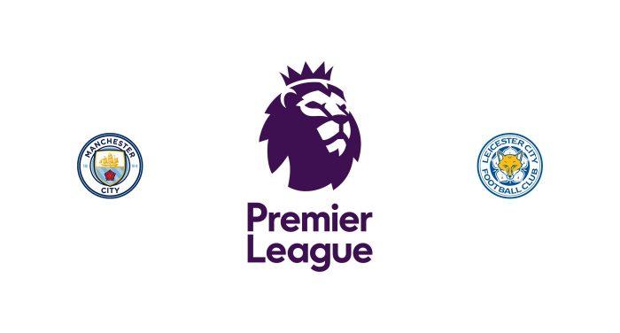 Manchester City vs Leicester Previa, Predicciones y Pronóstico