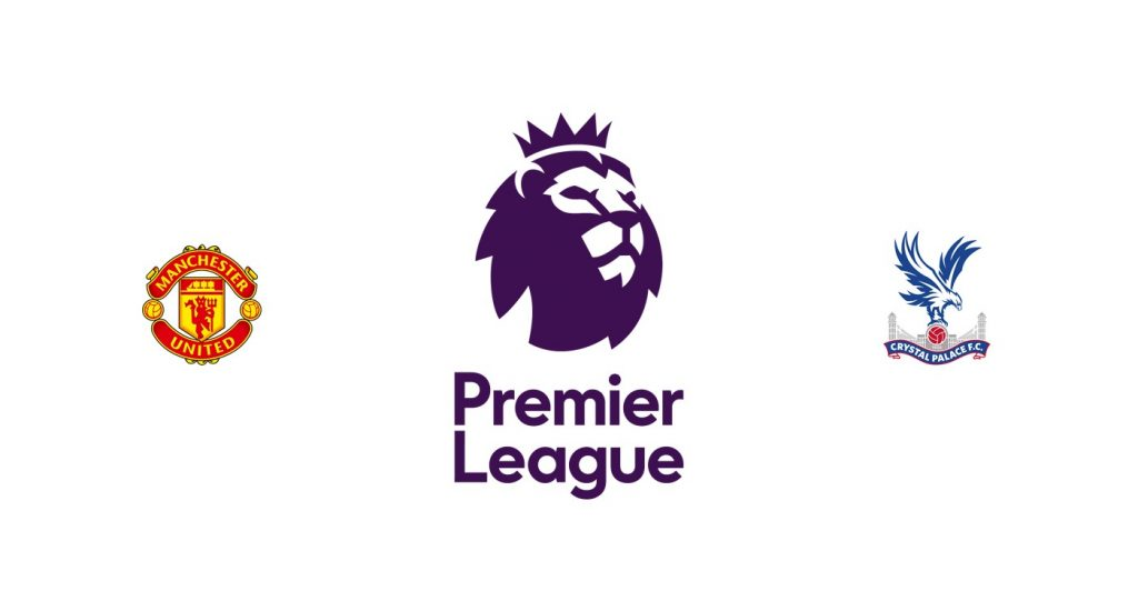 Manchester United vs Crystal Palace Previa, Predicciones y Pronóstico