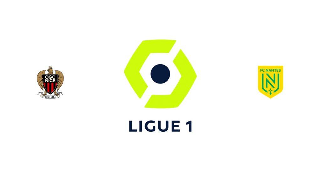 Niza vs Nantes Previa, Predicciones y Pronóstico