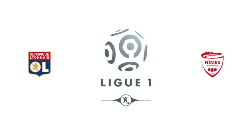 Olympique Lyon vs Nimes Previa, Predicciones y Pronóstico