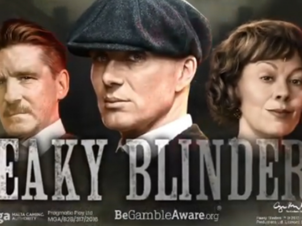 Reseña completa tragaperras online Peaky Blinders