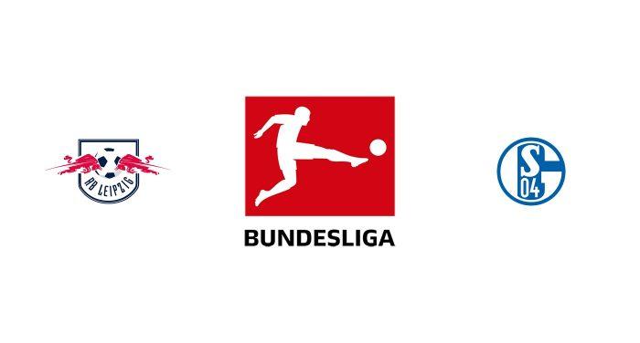 RB Leipzig vs Schalke 04 Previa, Predicciones y Pronóstico