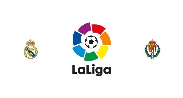 Real Madrid vs Valladolid Previa, Predicciones y Pronóstico