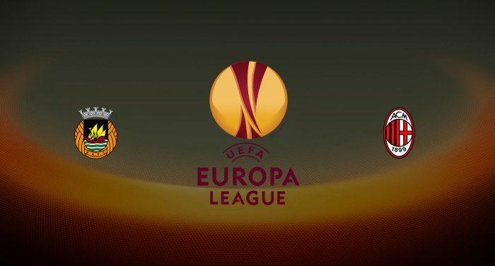 Rio Ave vs Milan Previa, Predicciones y Pronóstico