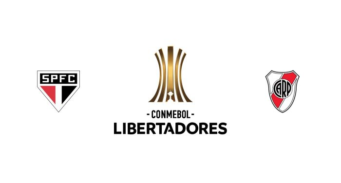 Sao Paulo vs River Plate Previa, Predicciones y Pronóstico