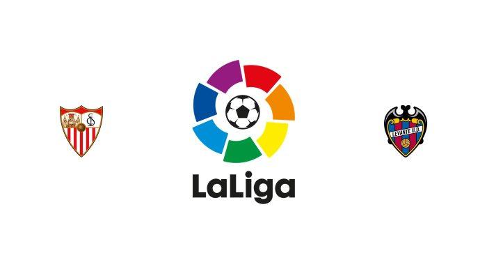Sevilla vs Levante Previa, Predicciones y Pronóstico