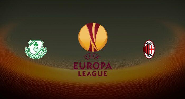 Shamrock Rovers vs Milan Previa, Predicciones y Pronóstico